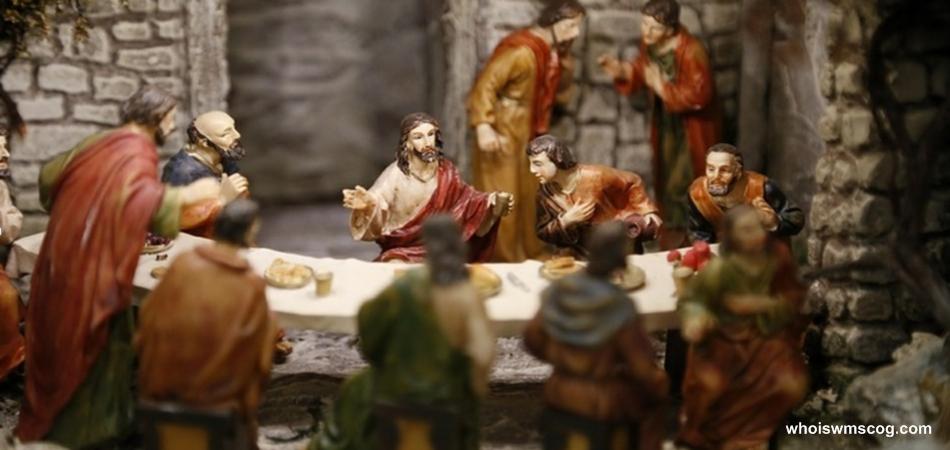 Passover in WMSCOG