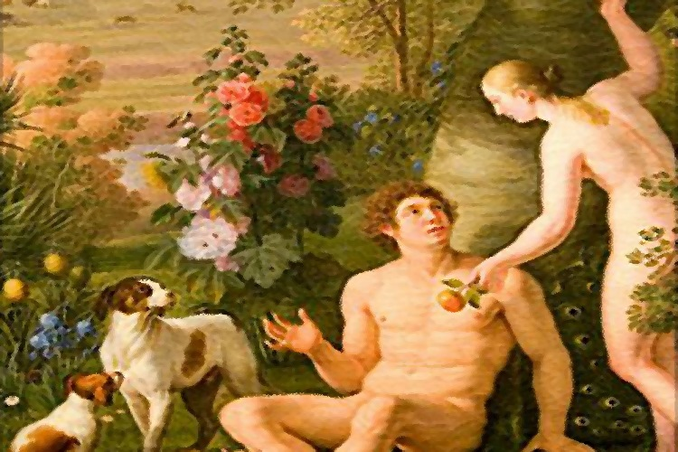 Last Adam and Last Eve
