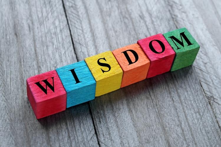 Wisdom in WMSCOG