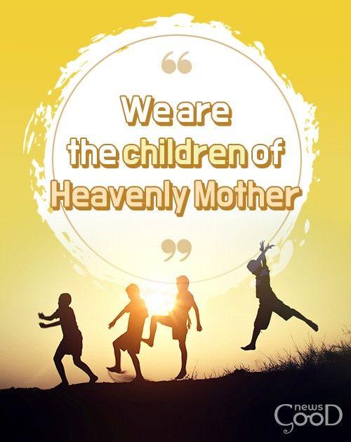 HeavenlyMother